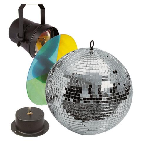 disco bal huren