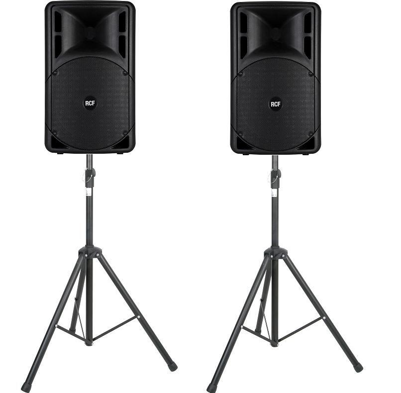 speakers huren